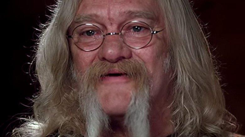 Billy Brown alaskan bush people's ami tot