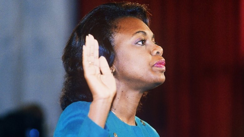Anita Hill