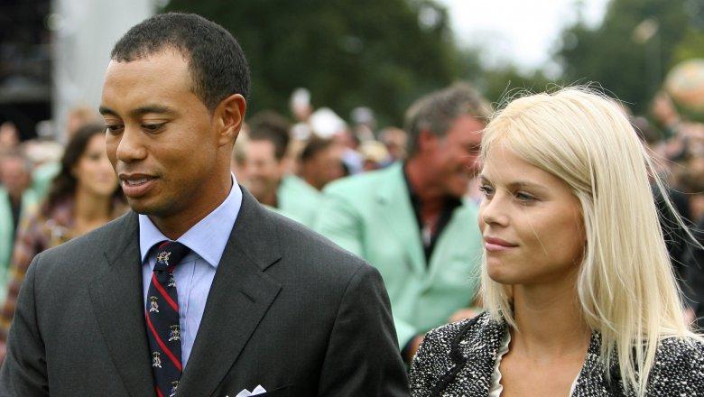 Endlich Wissen Wir Was Zwischen Tiger Woods Und Elin