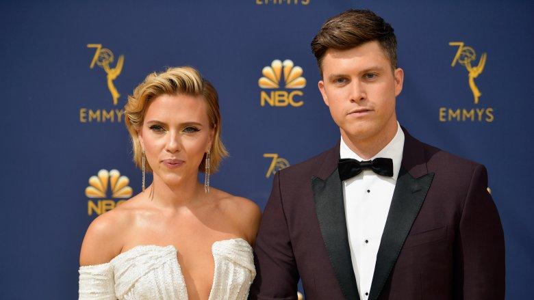 Wie Groß Ist Scarlett Johansson