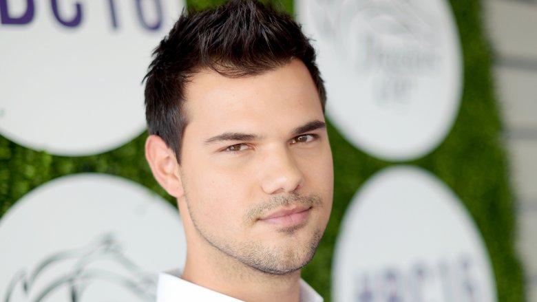 Warum Hollywood Taylor Lautner immer noch nicht besetzt ...