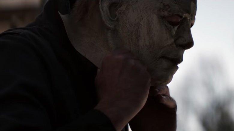 Halloween Schauspieler