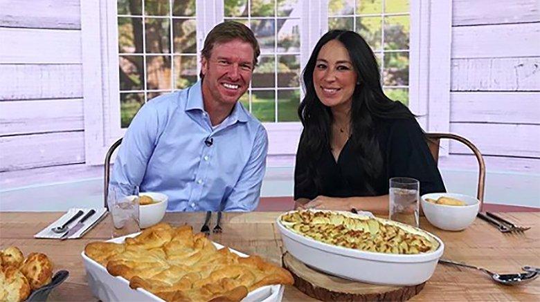 Chip und Joanna Gaines