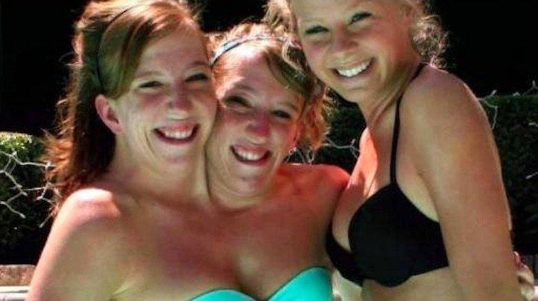 Die erstaunlichen siamesischen Zwillinge Abby und Brittany