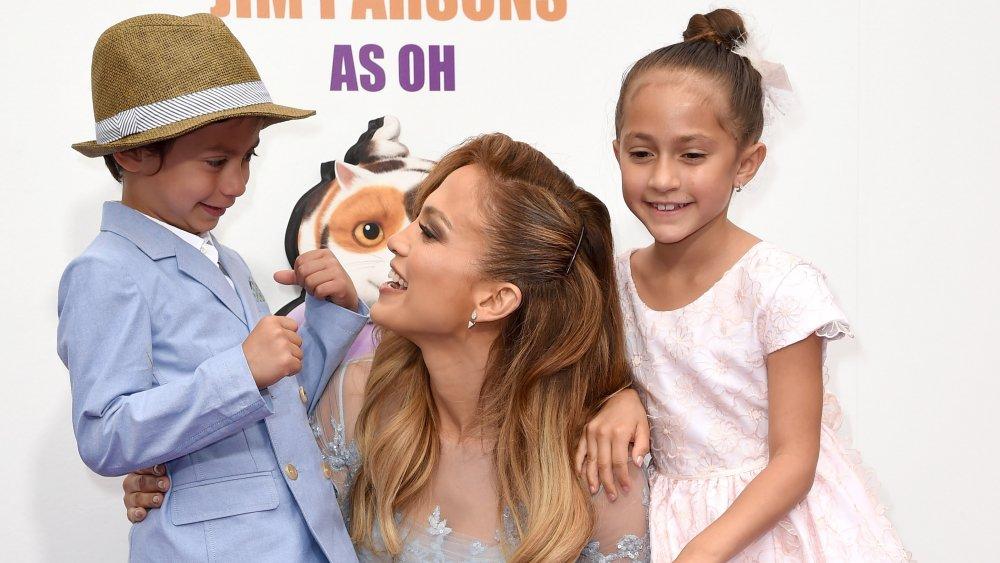 Jennifer Lopez Grösse