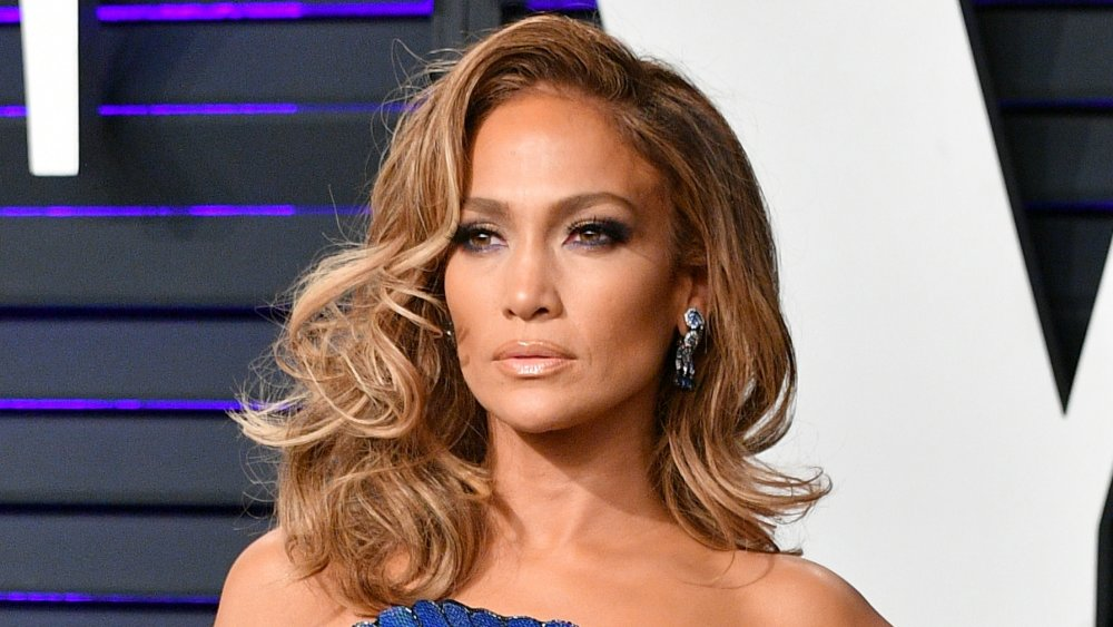 Wie Groß Ist Jennifer Lopez