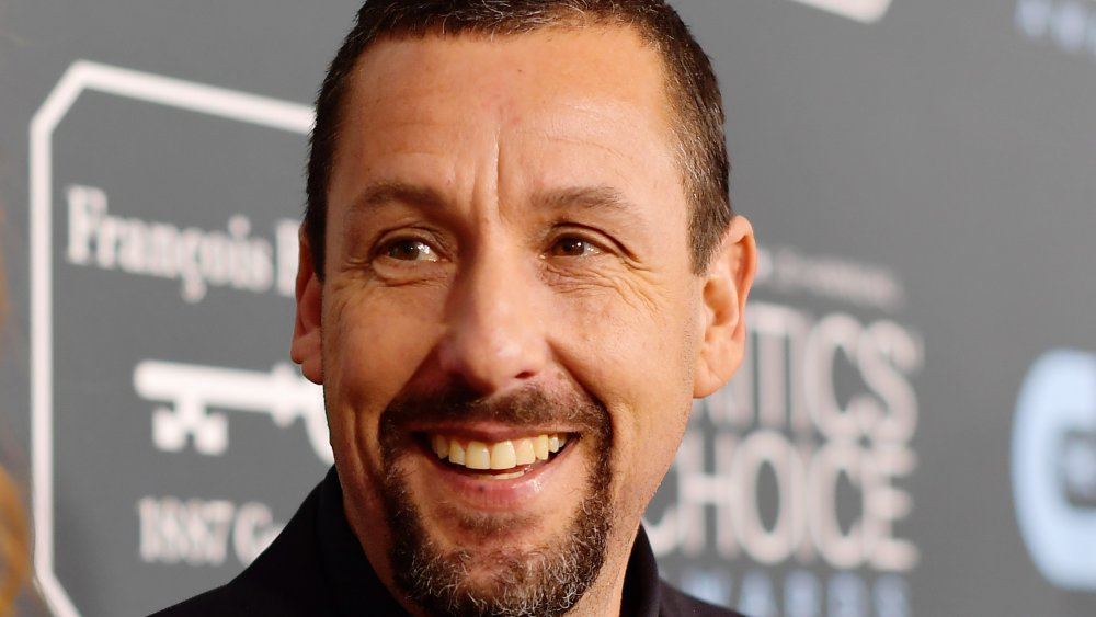 Adam Sandler Kinder