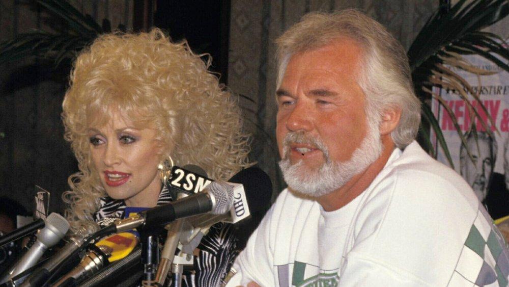 Kenny Rogers Und Dolly Parton
