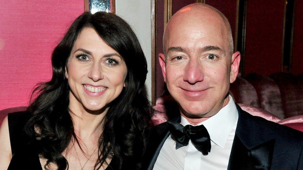 Mackenzie Bezos Kinder