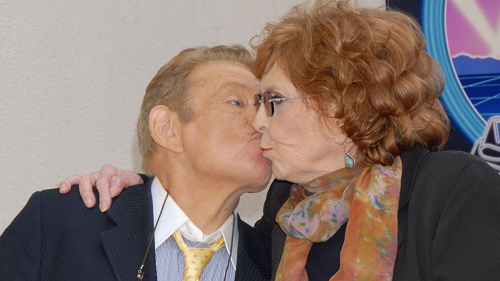 Jerry Stiller Frau