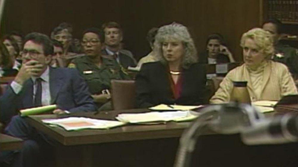 Betty Broderick Prozess