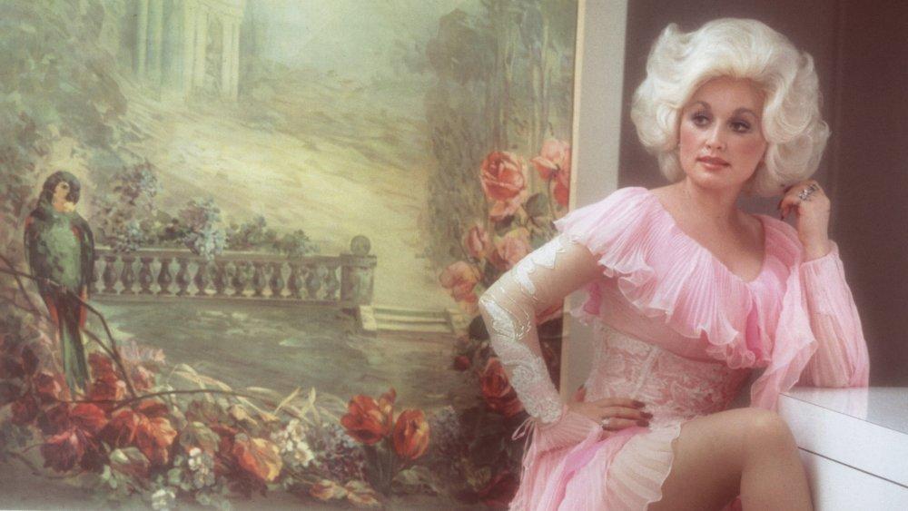 Dolly Parton Alter