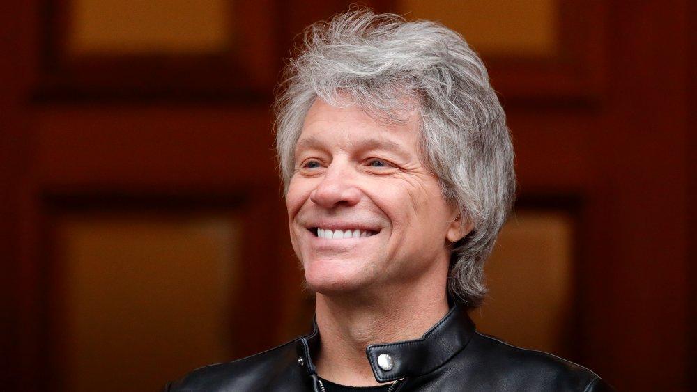 Wie Alt Ist Jon Bon Jovi