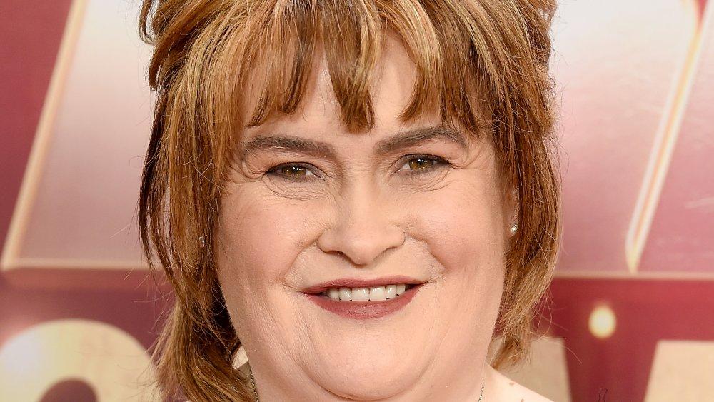 Susan Boyles Promi-Schwarm könnte Sie überraschen