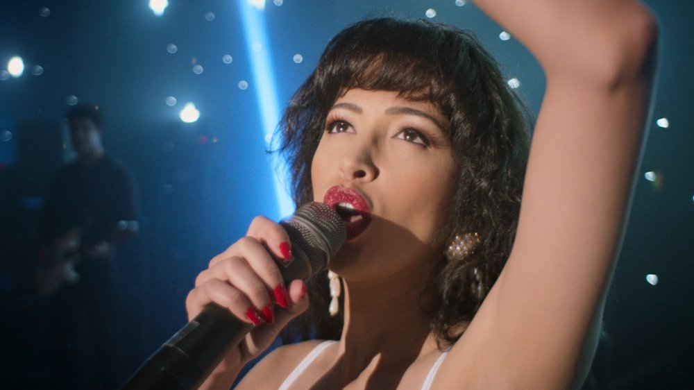 Christian Serratos in Selena: Die Serie