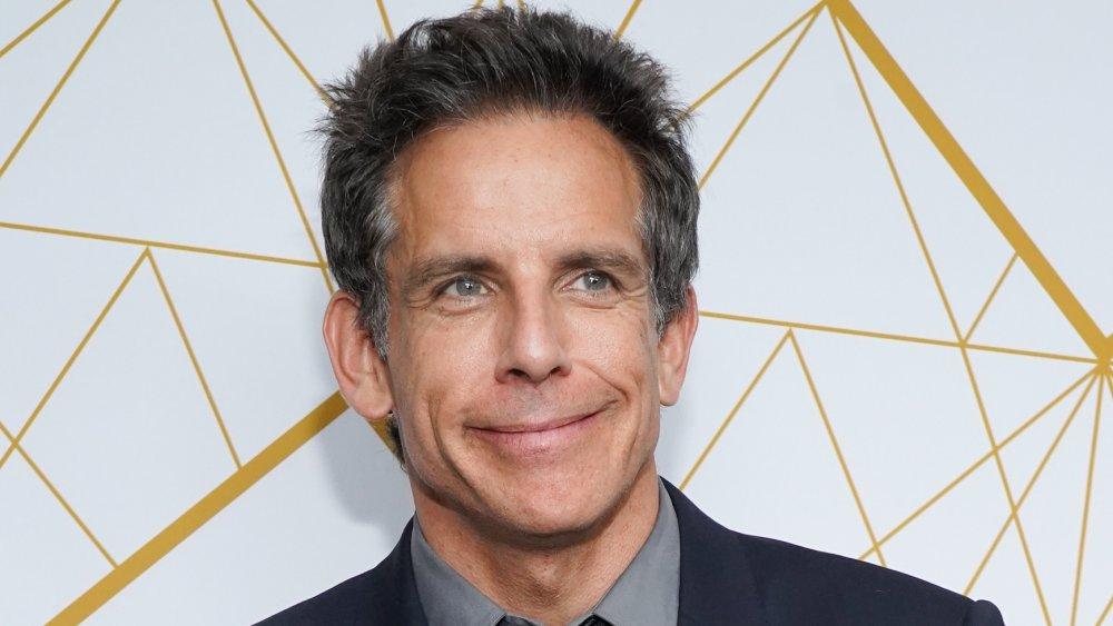 Ben Stiller nimmt an den Showtime Emmy Eve Nominees Celebrations in den San Vincente Bungalows teil