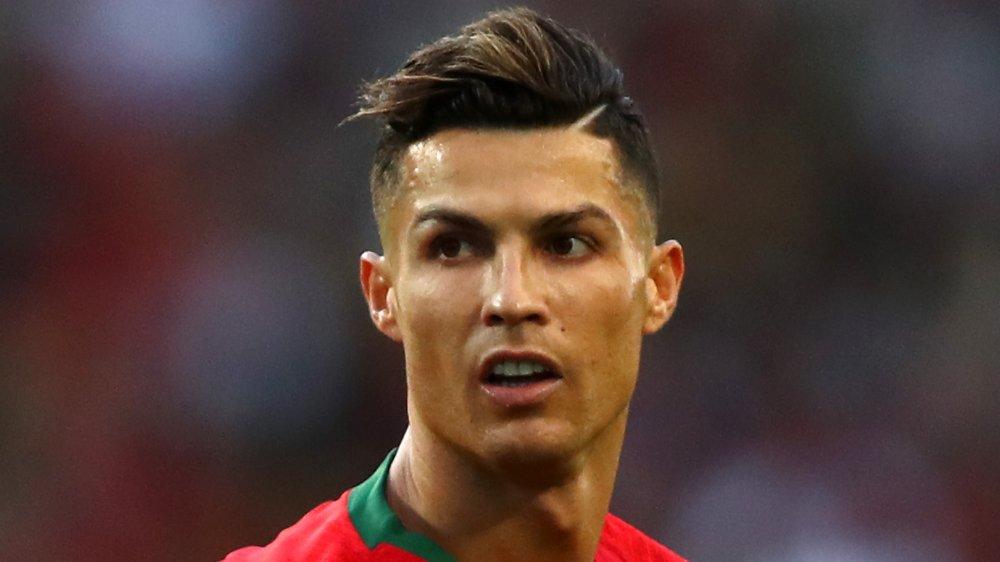 Ronaldo Krankheit