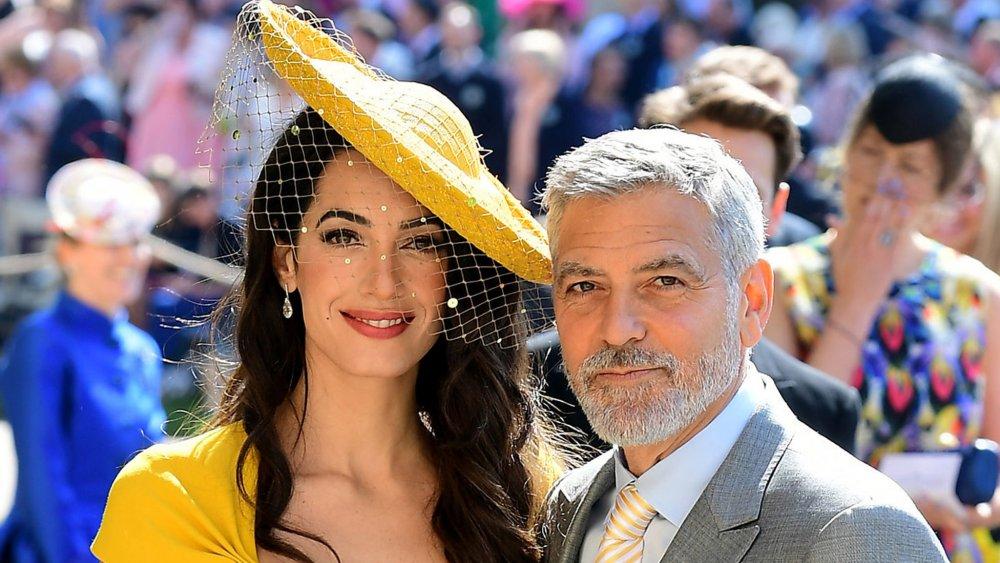 Wo wohnt George Clooney und wie groß ist sein Haus