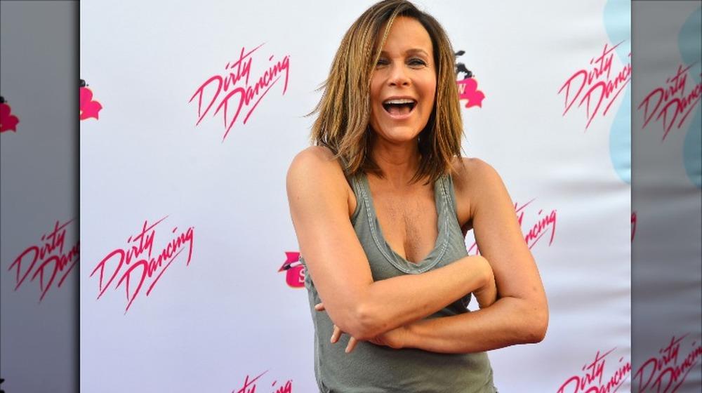 """Jennifer Gray zum 25. Jahrestag von """"Dirty Dancing"""""""