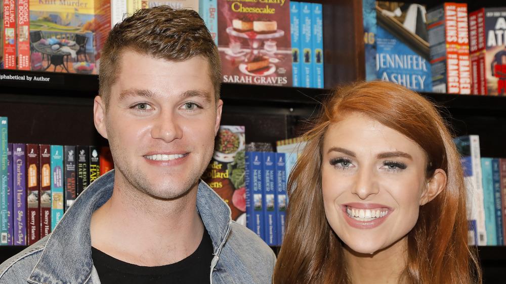 Jeremy und Audrey Roloff veröffentlichen ihr Buch 'A Love Letter Life'