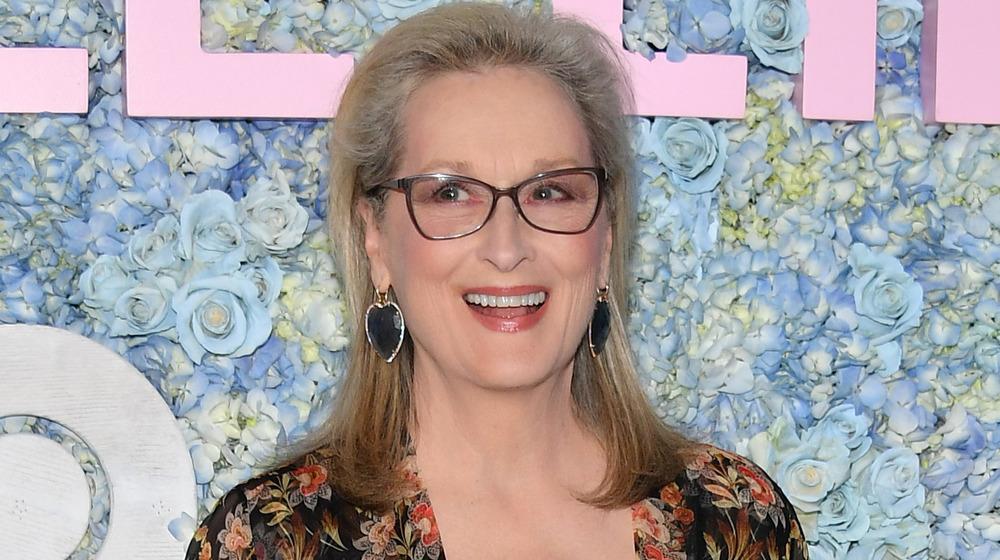 Hier ist, wie viel Meryl Streep tatsächlich wert ist
