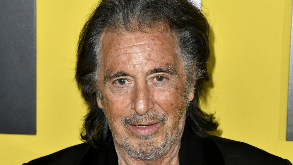 Das Vermögen von Al Pacino ist höher als Sie denken