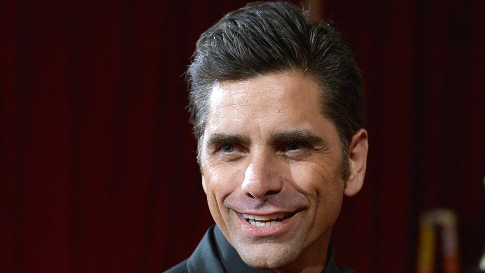 John Stamos roter Teppich Hollywood