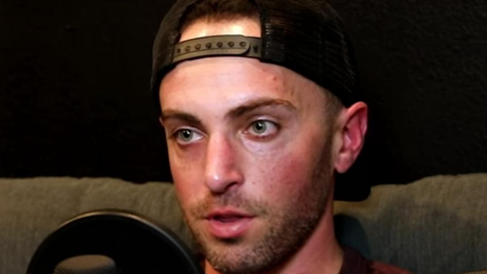 Zach Avery, YouTube-Interview