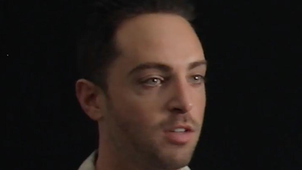 Zach Avery, FrightFest-Interview