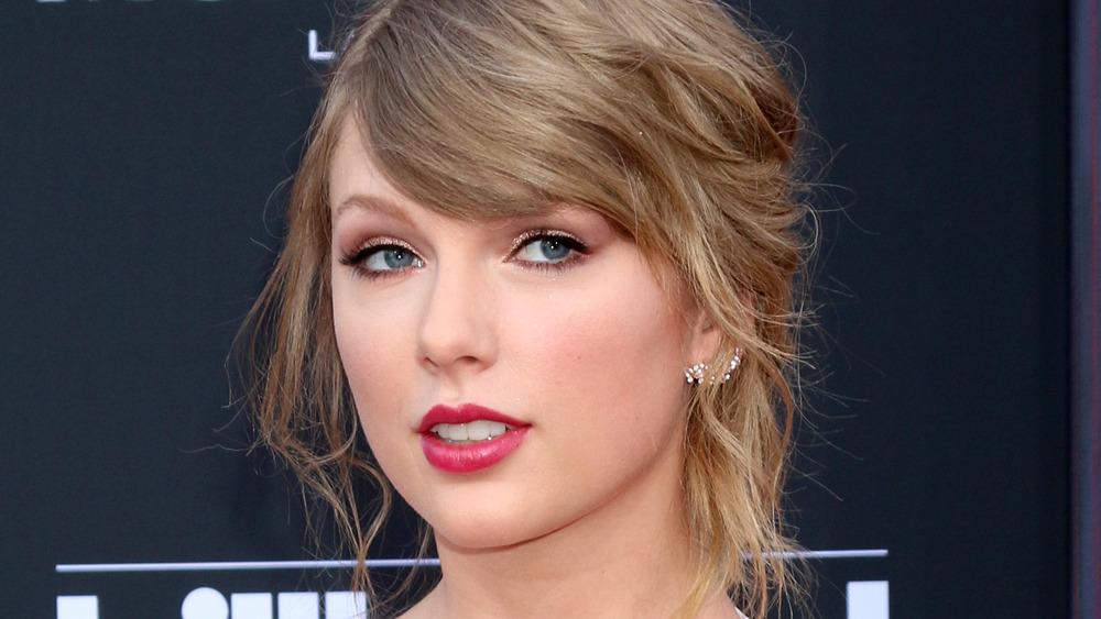 Taylor Swift bei den Billboard Awards