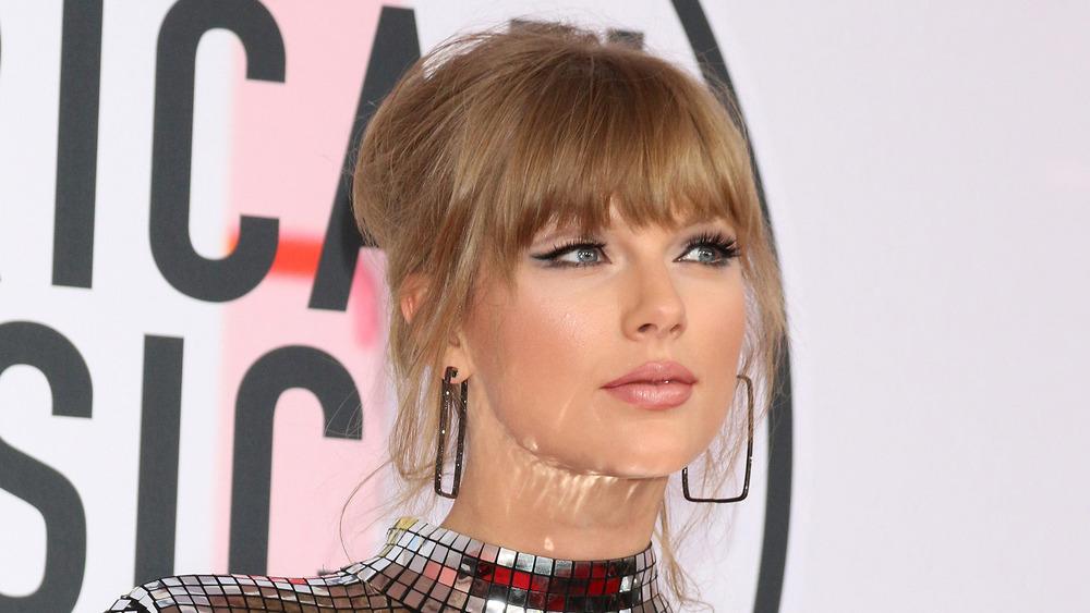 Taylor Swift bei einer Veranstaltung
