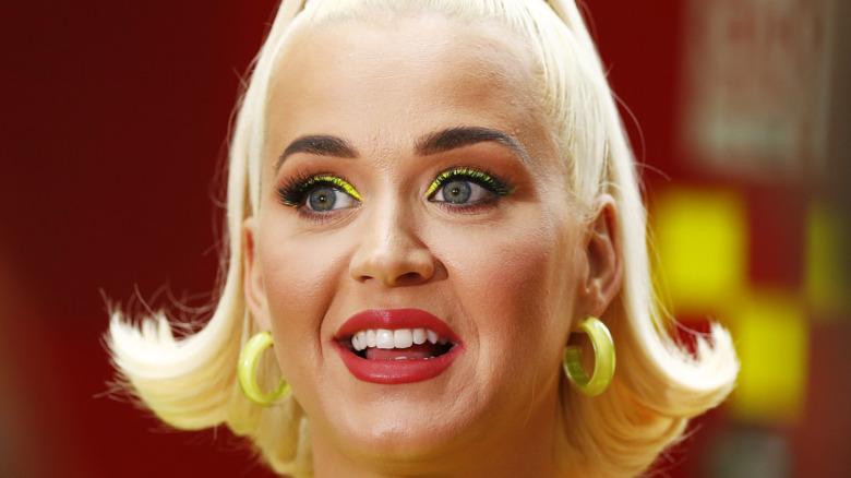 Katy Perry in Australien