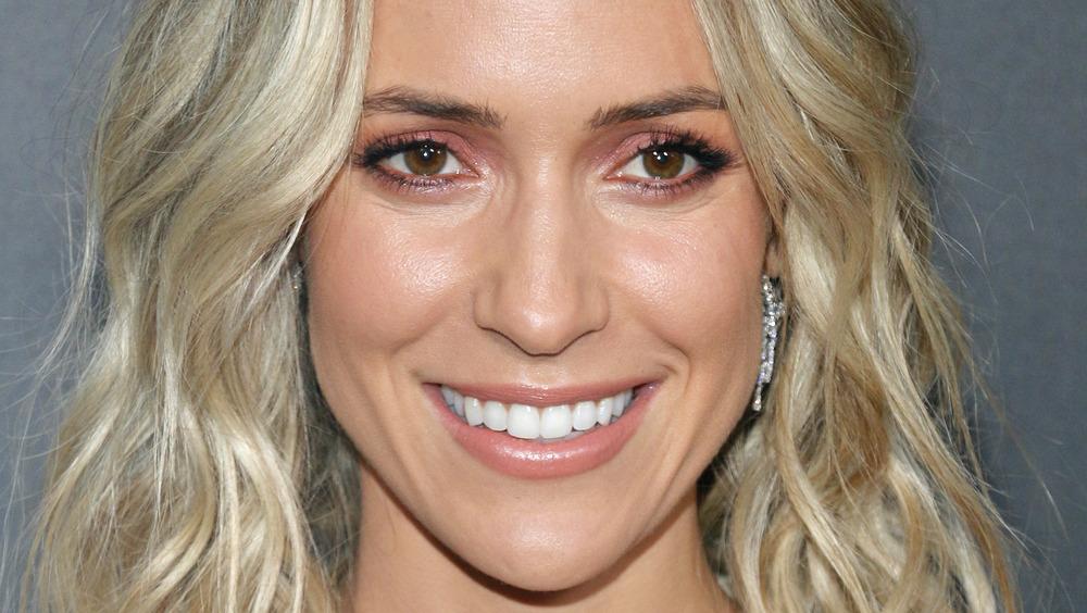 Kristin Cavallari lächelt