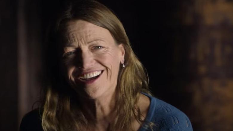 Lori Arnold in der Königin von Meth