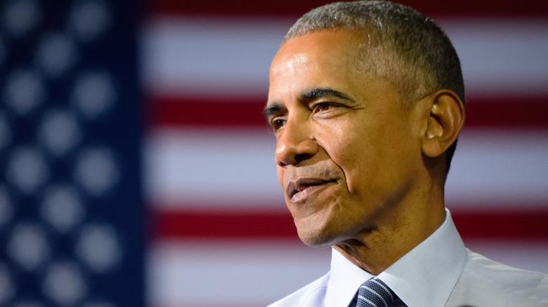Damon Weaver Interview Thema Barack Obama