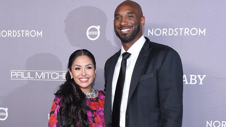 Kobe Bryant Frau