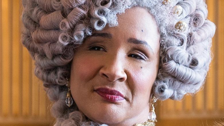 Bridgertons Golda Rosheuvel als Königin Charlotte