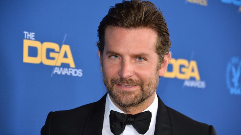 Bradley Cooper Fliege