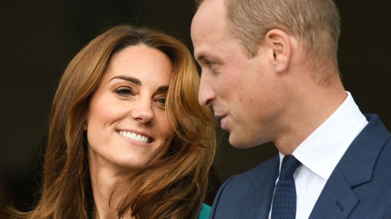 Kate Middleton Haare