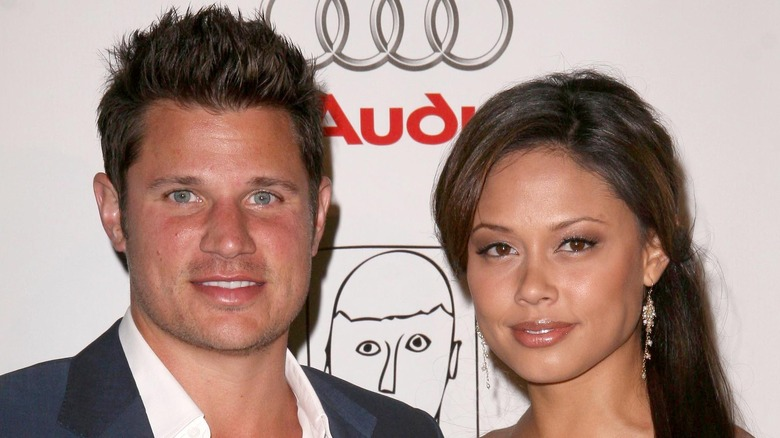 Nick Lachey und Vanessa Lachey