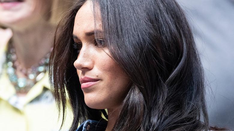 Profil von Meghan Markle