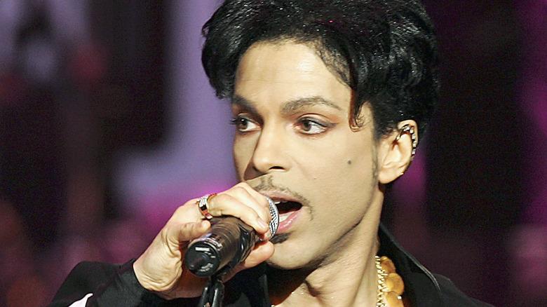 Prinz singt