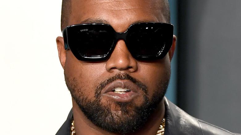 Kanye in Schattierungen