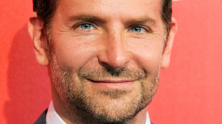 Bradley Cooper blaue Augen