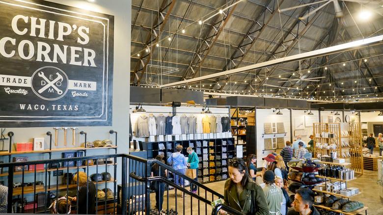 Magnolia Market Store und Merchandise