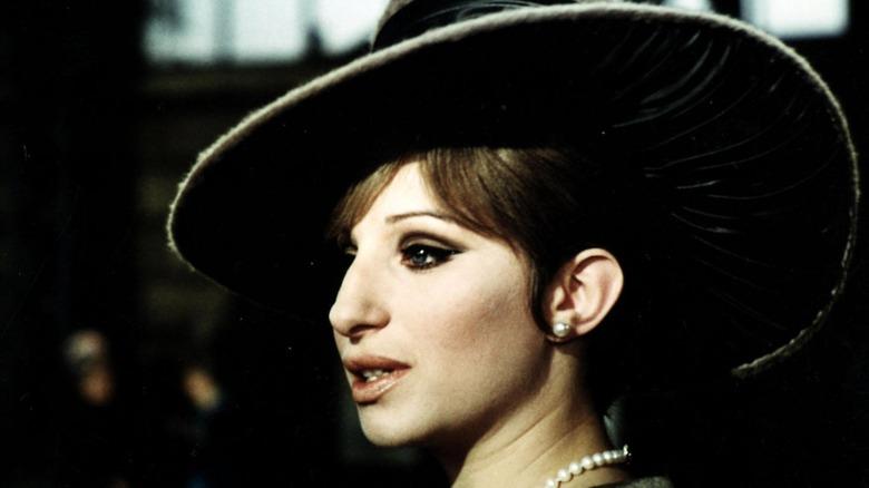 Barbra Streisand in Lustiges Mädchen