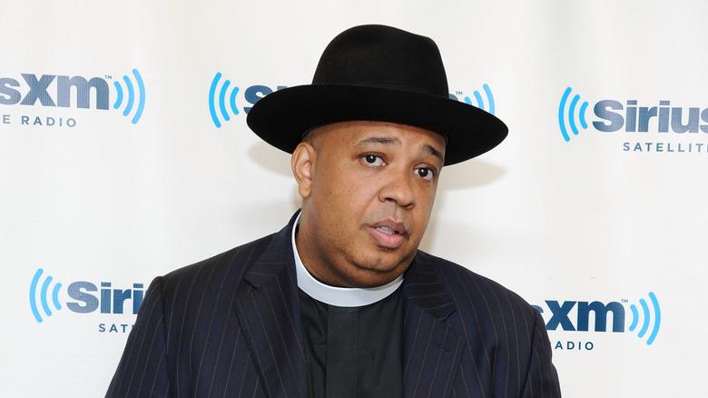 Reverend Run bei SiriusXM