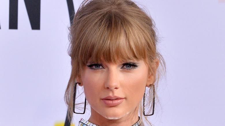 Taylor Swift bei den AMAs
