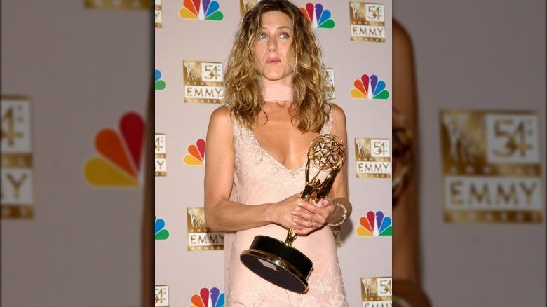 Jennifer Aniston bei den Emmys