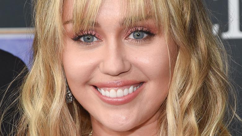 Miley Cyrus im Jahr 2019